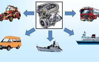 Что необходимо дизельному двигателю