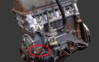 Где номер двигателя на ВАЗе? Расположение номера на ВАЗ 2107, 2108, 2109, 2110, 2112, 2114 и д