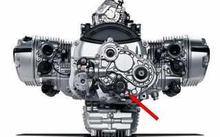 Оппозитный двигатель — плюсы и минусы