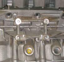 Ремонт двигателя Рено