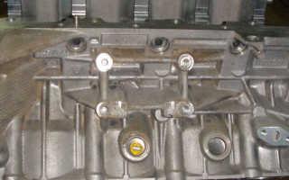 Капитальный ремонт двигателей Форд Мондео 4 (2
