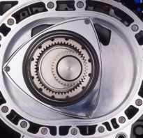 Что такое ротерный двигатель