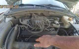Что происходит когда двигатель троит