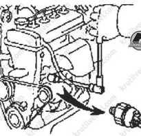 Датчик давления двигателя джили мк