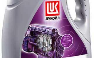 Что такое промывочное масло для двигателя