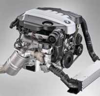 Bmw n47 стук в двигателе