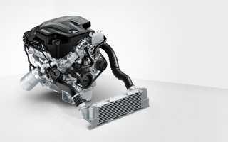 Что такое двигатель twin tec