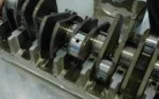 Вкладыш двигателя что это такое