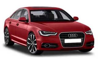 Капитальный ремонт коробки Audi A6 S-tronic DSG