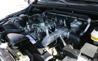 Высокие обороты двигателя ховер