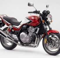 Honda cb 400 какой двигатель