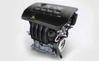 Что такое vvi система двигателей