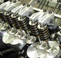 Что такое крация в двигателях