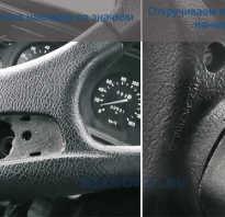 Что делать, если не работает кнопка сигнала на руле ВАЗ