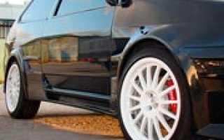Какие размеры дисков и шин подходят на ВАЗ 2109 и ВАЗ 2110