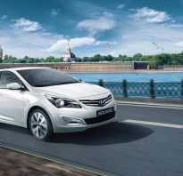 Hyundai Solaris: умелая замена передних тормозных дисков Хендай Солярис