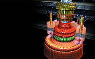 Что такое воеобразный двигатель