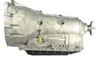 АКПП БМВ Е60 — этапы ремонта и возможные проблемы