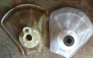 Сервисная на Шкода Фабия замена топливного фильтра: специфика и периодичность