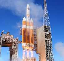 Что такое криогенный ракетный двигатель
