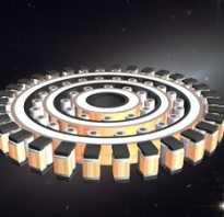 Гравитационными двигателями своими руками