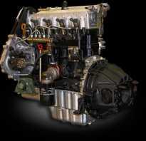 Что такое кпд дизельных двигателей
