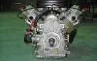 Что такое воздушок на двигателе